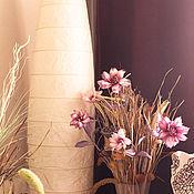 Flowers handmade. Livemaster - original item Interior bouquet
