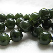 Материалы для творчества handmade. Livemaster - original item Jasper beads, natural, Baikal 8 mm. Handmade.