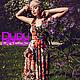 Платья ручной работы. Заказать Платье цветочное в пол - 2. Dudu-dress. Ярмарка Мастеров. Шапочка, красивое платье