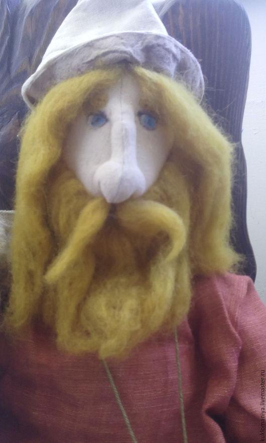 Коллекционные куклы ручной работы. Ярмарка Мастеров - ручная работа. Купить мастер. Handmade. Комбинированный, кукла, кукла текстильная, подарок