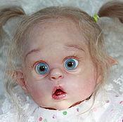 Куклы и игрушки ручной работы. Ярмарка Мастеров - ручная работа Офелия -  эльфик реборн. Handmade.