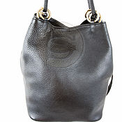 Сумки и аксессуары handmade. Livemaster - original item Womens leather handbag