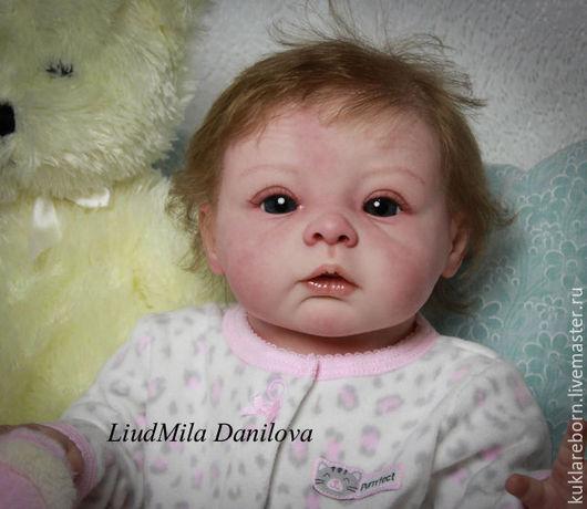 Кукла реборн Sophy