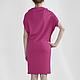 платье для беременных платье беременным платье свободного кроя больших размеров платье для нестандартной фигуры платье прямое платье миди повседневное платье длинный рукав платье нарядное платье