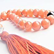 Фен-шуй и эзотерика handmade. Livemaster - original item Rosary Sun. Handmade.