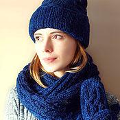 конкурс магазина, вязание спицами, вязание изделия, конкурс подарков, красивые вещи, авторский дизайн