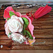 Косметика ручной работы. Ярмарка Мастеров - ручная работа Букет из  роз. Мыло. Handmade.