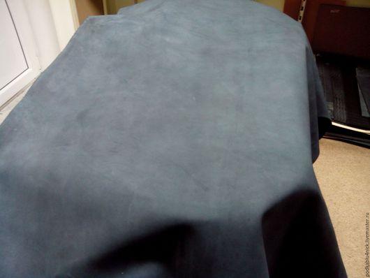 Другие виды рукоделия ручной работы. Ярмарка Мастеров - ручная работа. Купить Кожа натуральная НУБУК Италия в ассортименте РАЗНЫЕ ЦВЕТА. Handmade.