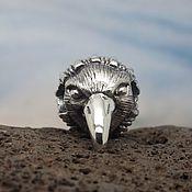 Материалы для творчества handmade. Livemaster - original item Thoth charm. Handmade.