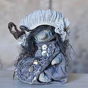 Куклы и игрушки ручной работы. Ярмарка Мастеров - ручная работа Нокла Waify (col. ToYou). Handmade.