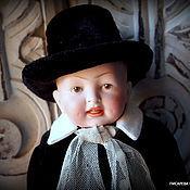 """Винтаж ручной работы. Ярмарка Мастеров - ручная работа кукла """"Маленький лорд"""". Handmade."""