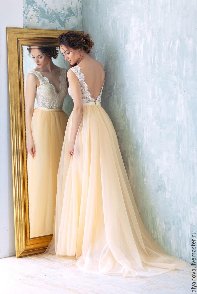 Выбор свадебного платья во сне к чему