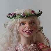 Куклы и игрушки ручной работы. Ярмарка Мастеров - ручная работа Зубная фея для взрослых. Handmade.