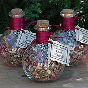 Фен-шуй и эзотерика handmade. Livemaster - original item The Witch`s bottle