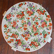 Для дома и интерьера ручной работы. Ярмарка Мастеров - ручная работа столик цветочный. Handmade.