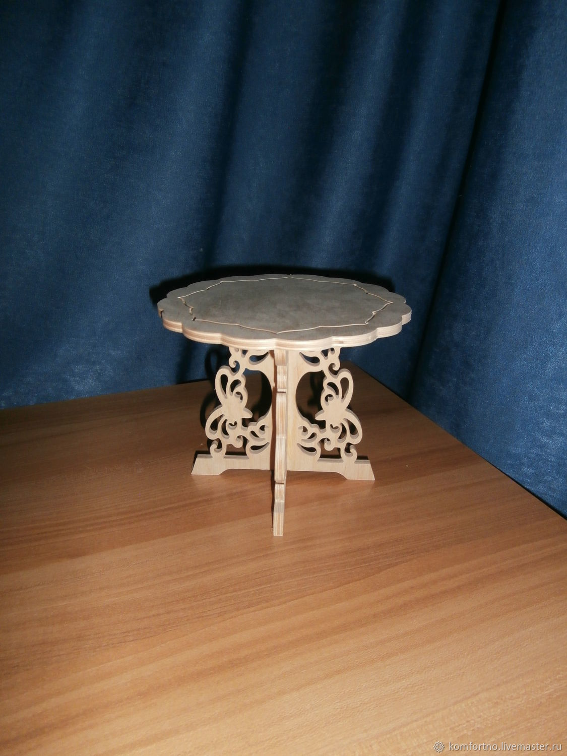 Doll table 737
