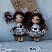 Куклы и игрушки ручной работы. Ярмарка Мастеров - ручная работа Школа, школа, я скучаю..... Handmade.