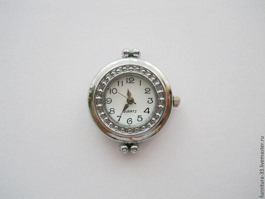 Для украшений ручной работы. Ярмарка Мастеров - ручная работа. Купить Часы основа для браслета.. Handmade. Часы, часы основа