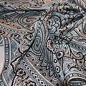 Аксессуары ручной работы. Ярмарка Мастеров - ручная работа Шелковый платок ETRO. Италия.. Handmade.