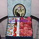 Sweet box Букет из роз и киндеров, Подарки, Москва, Фото №1