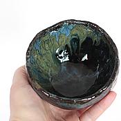 Посуда ручной работы. Ярмарка Мастеров - ручная работа Чаша керамическая Есть в старом парке.... Handmade.