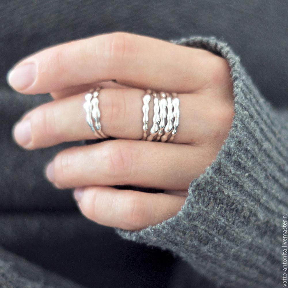 Как сделать кольцо из монетки 41