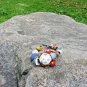 Украшения ручной работы. Ярмарка Мастеров - ручная работа Браслет История игрушек. Handmade.