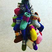 Сувениры и подарки handmade. Livemaster - original item Gift boots...!!!. Handmade.