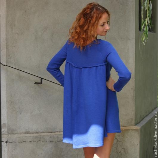 платье. платье вязаное. вязаное платье. теплое платье. платье теплое. платье мини. мини платье. короткое вязаное платье. платье вязаное короткое дизайнерское платье. платье свободного кроя
