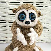 Куклы и игрушки ручной работы. Ярмарка Мастеров - ручная работа Лори. Handmade.