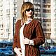 Пальто, пальто вязаное, пальто демисезонное, коричневый, шоколадный, коричневое пальто, кардиган, кардиган вязаный,пальто женское, кардиган женский, купить пальто.