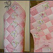 Лоскутное одеяло - конверт.