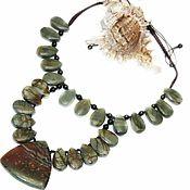Украшения handmade. Livemaster - original item Necklace Of Cleopatra. Handmade.