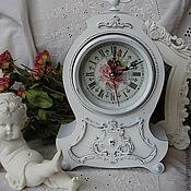 """Для дома и интерьера ручной работы. Ярмарка Мастеров - ручная работа часы """"Шанталь"""". Handmade."""