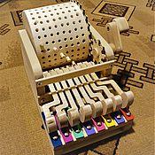 Мягкие игрушки ручной работы. Ярмарка Мастеров - ручная работа Музыкальная игрушка. Handmade.