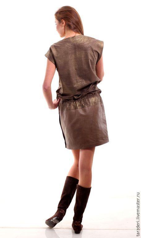 Платья из кожи с доставкой
