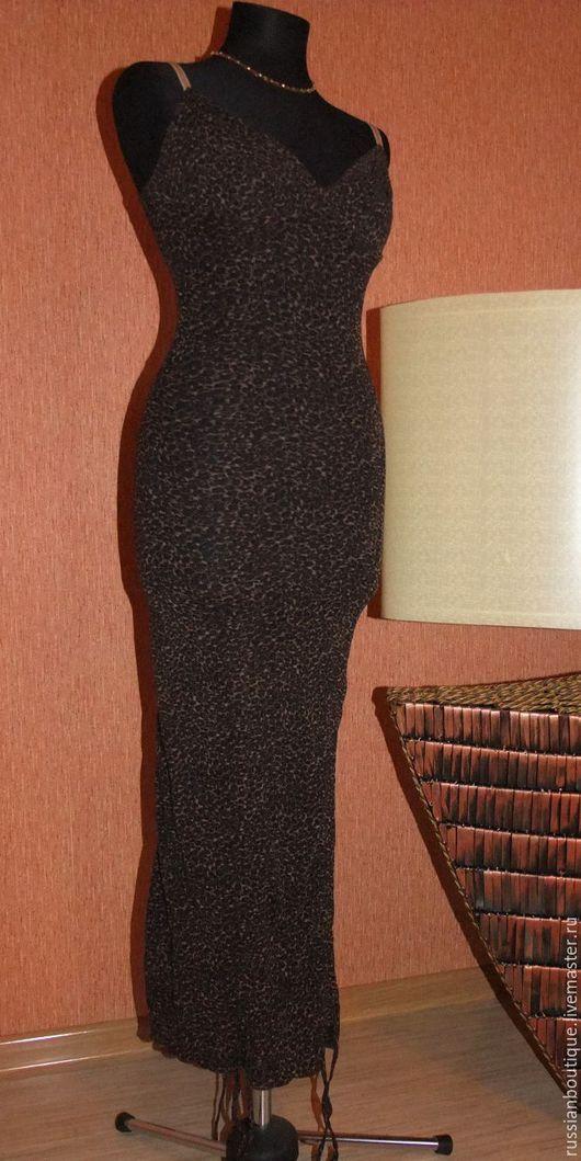 Одежда. Ярмарка Мастеров - ручная работа. Купить Коллекционное платье от GUESS Collection 1984г.. Handmade. Брендовое платье, стильное платье