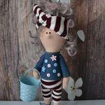 Елена- куклы - Ярмарка Мастеров - ручная работа, handmade