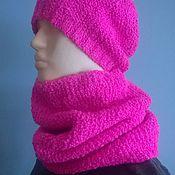 Одежда handmade. Livemaster - original item Set knitted. Handmade.