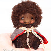 Куклы и игрушки ручной работы. Ярмарка Мастеров - ручная работа Кузьма. Handmade.