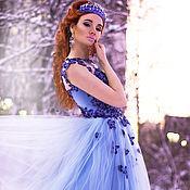 """Одежда ручной работы. Ярмарка Мастеров - ручная работа Платье """"Ariel"""". Handmade."""
