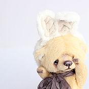 Куклы и игрушки ручной работы. Ярмарка Мастеров - ручная работа Юки. Handmade.