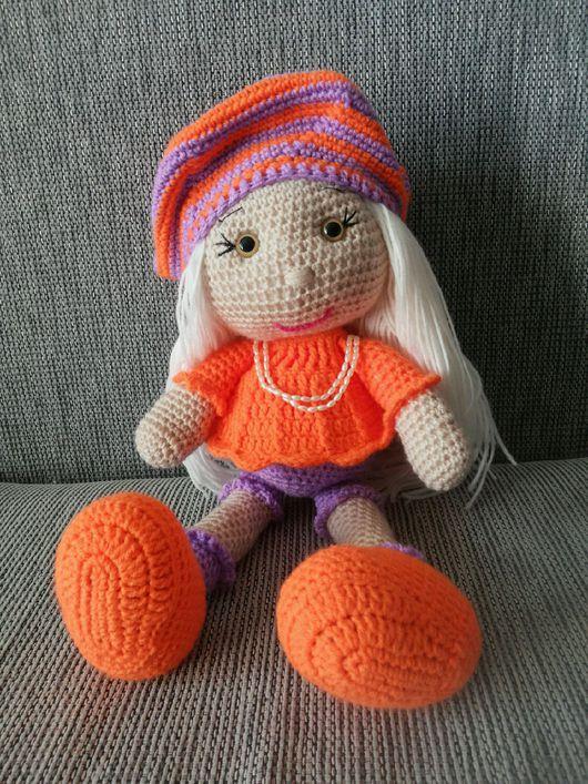 Куклы Тильды ручной работы. Ярмарка Мастеров - ручная работа. Купить Кукла. Куколка ручной работы. Handmade. кукла