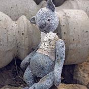 Куклы и игрушки ручной работы. Ярмарка Мастеров - ручная работа Морской котик. Handmade.