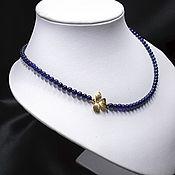 Украшения handmade. Livemaster - original item Silver Necklace Jewelry. Handmade.