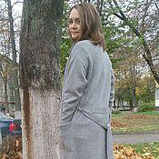 """Одежда ручной работы. Ярмарка Мастеров - ручная работа Кардиган """"Осень"""". Handmade."""