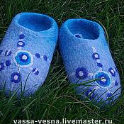 Обувь ручной работы. Ярмарка Мастеров - ручная работа Инопланетные существа. Handmade.
