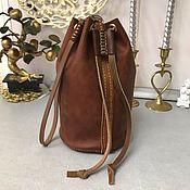 Классическая сумка ручной работы. Ярмарка Мастеров - ручная работа Женская сумочка. Handmade.
