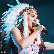Одежда handmade. Livemaster - original item Indian headdress for IOWA Band. Handmade.