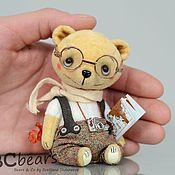 Куклы и игрушки ручной работы. Ярмарка Мастеров - ручная работа Джорни. Handmade.